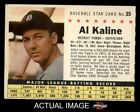 Al Kaline Baseball Cards and Autographed Memorabilia Guide 10