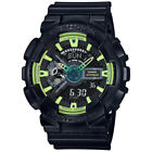 CASIO G-Shock GA110LY-1A Mineral Glass Men's Watch
