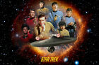 Posters USA - Star Trek Original TV Show Series Poster Glossy Finish - TVS480