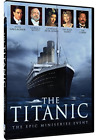 TITANIC: MINISERIES EVENT-TITANIC: MINISERIES EVENT  DVD NEW