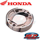 NEW GENUINE HONDA 2002 - 2005 METROPOLITAN II 50 CHF50 OEM BRAKE SHOES