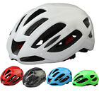 Cycling Helmet For Men/Women Bicycle Safety Headpiece Lightweight Motocycle Helm