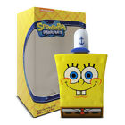 Spongebob Squarepants 3D by Nickelodeon edt 3.4 oz 3.3 Boys NEW in BOX
