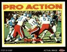 1972 Topps #256 Don Horn - Pro Action Broncos EX/MT