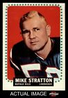 1964 Topps Football Cards 6