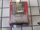 JOHNNY LIGHTNING GOLD SERIES 1965 PONTIAC GTO Diecast car