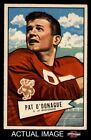 1952 Bowman Large Football Cards 3