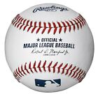 Guide to Collecting Official League Baseballs 11
