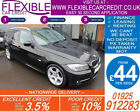 2012 BMW 318D TOURING EXCLUSIVE EDITION GOOD BAD CREDIT CAR FINANCE AVAILABLE