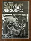 Ashes and Diamonds DVD 2009 Criterion CollectionRare Out of Print