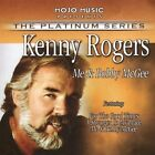 `Rogers, Kenny`-Me & Bobby Mcgee  CD NEW