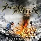 Angelus Apatrida-Hidden Evolution  CD NEW
