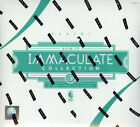 2016-17 Panini Immaculate Basketball FACTORY SEALED Hobby Box Free S