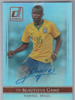 2015 Donruss Soccer Cards 14