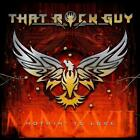 THAT ROCK GUY - NOTHIN' TO LOSE NEW CD