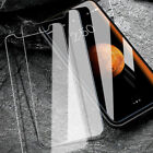 For iPhone 8 Plus 8 X 7 Plus 7 Screen Protector GLAStR Tempered Glass