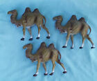 FONTANINI 1940s CRECHE CAMEL FIGURE COMPOSITION MADE IN ITALY LOT 3