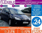 2008 FORD C MAX 18 ZETEC GOOD BAD CREDIT CAR FINANCE FROM 24 P WK