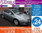 2010 VAUXHALL ASTRA 14 EXCLUSIV GOOD BAD CREDIT CAR FINANCE AVAILABLE