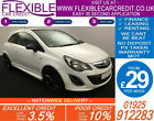 2014 VAUXHALL CORSA 12 LIMITED EDITION GOOD BAD CREDIT CAR FINANCE AVAILABLE