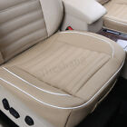 Full Surround Car Seat Cover Cushion Bamboo Charcoal Cushion Pad Breathable Seat