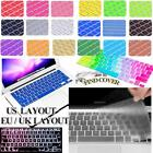 Keyboard Protector Cover guard For Apple MacBook Air Pro Pro retina all model