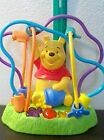 Electronic winnie the pooh baby toy