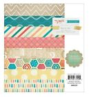 CRATE PAPER 6 X 6 PAPER PAD THE PIER 36 SHEETS