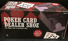 Las Vegas Style Poker Card Dealer Shoe by Cardinal