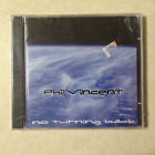 VINCENT, PHIL - NO TURNING BACK - BRAND NEW CD