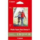 Canon PP 301 Photo Paper Plus Glossy II 4 x 6 100 Sheets