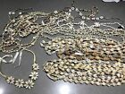 Shell Necklace Lot Hawaii Leis Philippines Handmade Unique Natural costume