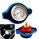 Spiffy 13Bar Thermo Thermostatic Radiator Cap Cover Water Temperature Gauge
