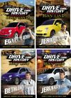 Drive Thru History Holy Land Series with Dave Stotts Set of 4 Volume 1 4