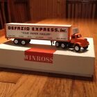 Winross DeFazio Express Great Condition Die Cast Truck Vintage