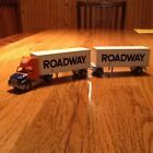 Winross Roadway Pups Great Condition Die Cast Truck Vintage