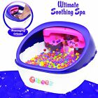 Orbeez Ultimate Soothing Spa Feet Foot Massage Treat New Girls Toy Free Shipping