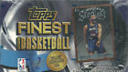 1996-97 Topps Finest NBA Basketball Series 2 Factory Sealed Hobby Box