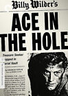 ACE IN THE HOLE Criterion Collection 2 Disc Rare OOP Brand New Factory Sealed