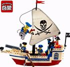 Pirate Ship NEW 2017 Lego Blocks Series Dragon Boat Model Building Free Shipping