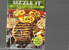 WEIGHT WATCHERS SIZZLE IT 140 TASTY GRILL RECIPES  WEIGHT LOSS THAT LASTS