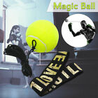 Fight Ball With Head Band For Reflex Speed Training Boxing Punch Exercise Power