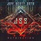 Jeff Scott Soto - Retribution [CD]