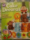 Wilton Cake Decorating 2011 Yearbook Special Section Party Animals Clean