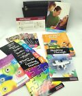 Lot Weight Watchers Booklets Points Booster Winning Points Recipes Case + More