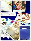 Lot Weight Watchers Booklets Turnaround Points Booster Dining Out Companion Tote