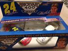 BRICKYARD 400 INAUGURAL WINNER 1994 2 CAR LIMITED EDITION JEFF GORDON New!!!