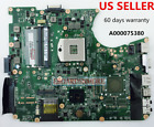 A000075380 Motherboard for Toshiba Satellite L650 L655 DA0BL6MB6G1 US Loc A