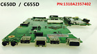 Toshiba Satellite C650D C655D AMD Laptop Motherboard1310A2357402 V000225010 A