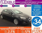 2014 VAUXHALL ASTRA 16 CDTI TECH LINE GOOD BAD CREDIT CAR FINANCE AVAILABLE